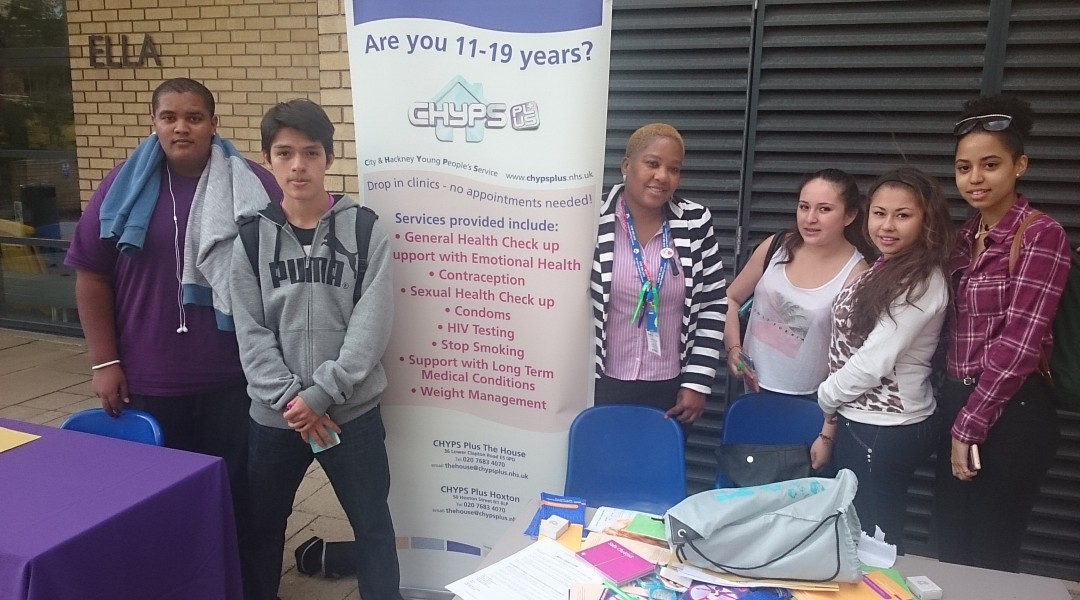 Association for young peoples health